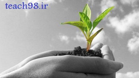 معرفی رشته-مهندسی کشاورزی