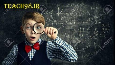 آموزش ریاضی-رویکرد حل مسئله به روش اکتشافی