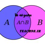 آموزش مجموعه ها-ریاضی نهم