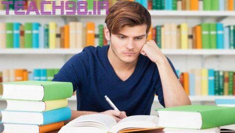 پاورپوینت چگونه هوشمندانمه تر درس بخوانیم؟!