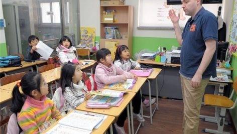 نظام آموزشی جالب کره جنوبی