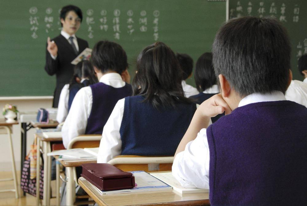 نظام آموزشی جالب ژاپن