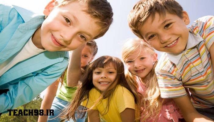 خصوصیات عمومی کودکان تیزهوش