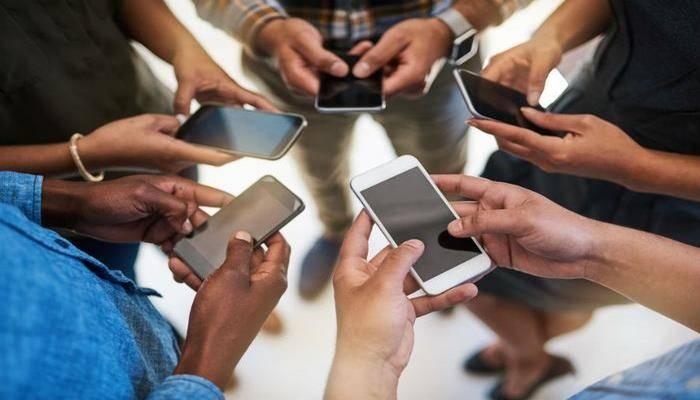 اعتیاد به موبایل در دانش آموزان