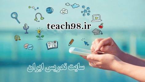 معنی کامل واژه های کتاب فارسی چهارم ابتدایی