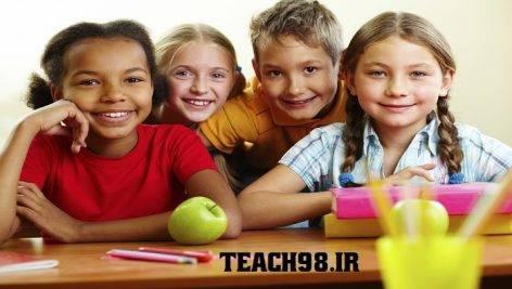 نیروی پنهان جمعی در دانش آموزان