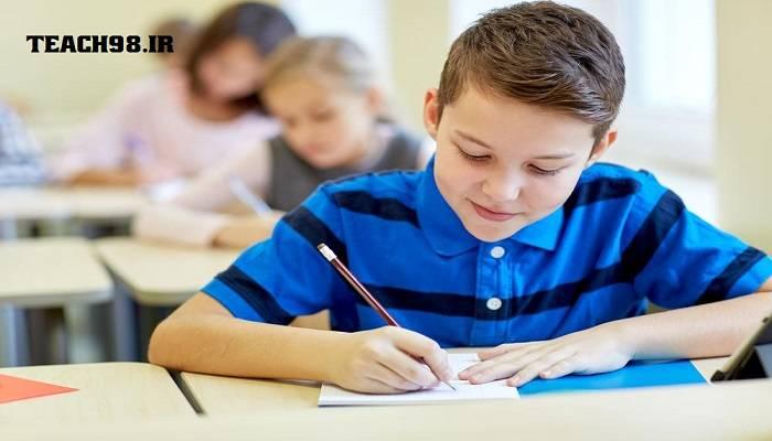 چگونه کودکان را به مطالعه تشویق کنیم!