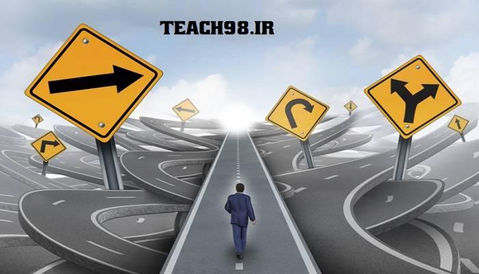 نقش های مشاوره ای معلم