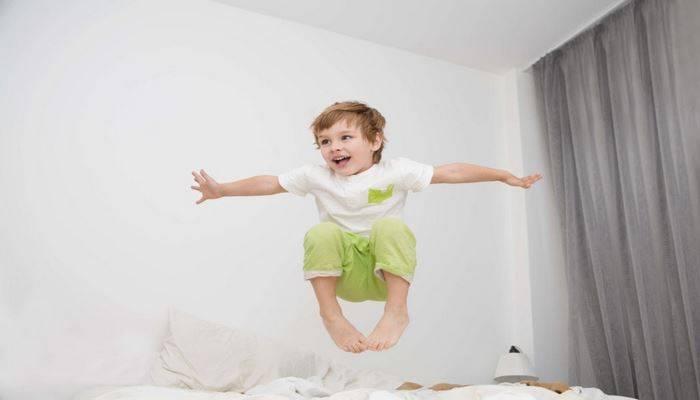 کودک بیش فعال-چگونه با آن ها رفتار کنیم