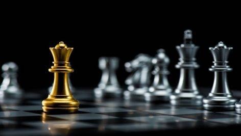 فواید شطرنج برای کودکان