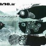 نقد و بررسی کتاب ماهی سیاه کوچولو اثر صمد بهرنگی