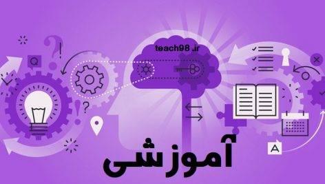 معنی و نکات درس ۱۷ فارسی ششم